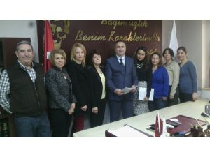 İzmir Barosu'ndan Diyanet İşleri Başkanı Görmez hakkında suç duyurusu