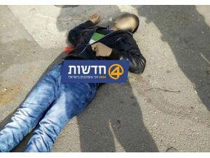 İsrail askerleri bugün de bir Filistinli genci öldürdü