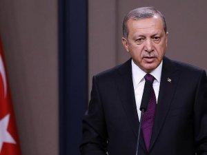 Cumhurbaşkanı Erdoğan, akademisyenlere sert çıktı