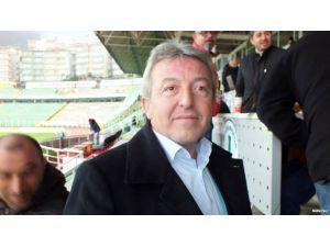 Giresunspor'da Farklı Fenerbahçe Mağlubiyetinin Üzüntüsü Var