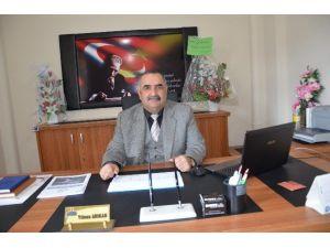 Hanönü İlçe Milli Eğitim Şube Müdürlüğüne Arıkan Görevlendirildi