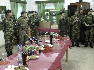 Güney Kıbrıs'ta bulunan yabancı uyruklulara 24 ay askerlik zorunluluğu