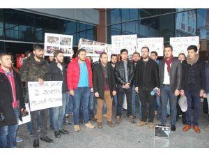 Suriyeli Üniversite Öğrencileri Sultanahmet Saldırısını Kınadı