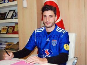 Fuchs, Gaziantep Büyükşehir Belediyespor'a İmzayı Attı