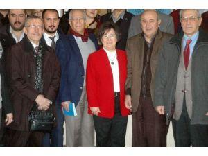 Türk Ocakları Ankara Şube Başkanı Hacaloğlu:
