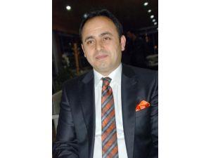 """Prof. Dr. Suat Kolukırık: """"Suriyeli Göçmenlere Çalışma İzni Doğru Adım"""""""