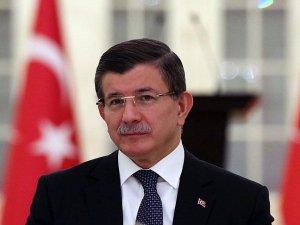 Başbakan Ahmet Davutoğlu'ndan 'DAEŞ' açıklaması