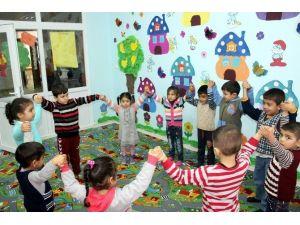 Değerler Eğitimi Projesinde Sevgi Anaokulu Birinci Oldu