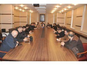 Kartepe Belediyesi Organizasyon Hizmet Alım İşi İhalesi Yaptı