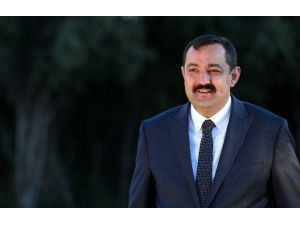 AK Parti Antalya Teşkilatı Kampa Giriyor