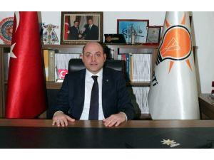 Başkan Ali Çetinbaş: Yardım Kampanyamız 21 Ocak Perşembe Gününe Kadar Devam Edecek