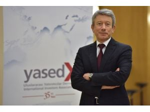 Yased'in Önerileri 'Arge Reform Paketi'nde Yer Aldı
