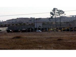 Sultanahmet'teki Bombalı Saldırı Sınırda Güvenlik Önlemlerini Arttırdı