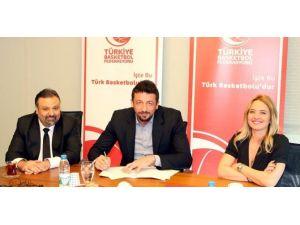 Tbf İle Hdı Sigorta Arasında İşbirliği Anlaşması İmzalandı