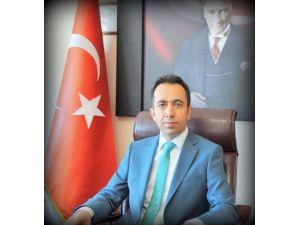 Rektör İpek: İkametgâh kayıtlarımızı Tunceli'ye aldıralım