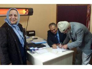 Yalı Mahallesi, 'Faroz' için halk oylaması yapıyor