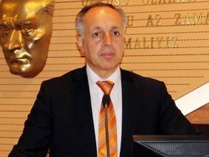 Cemalettin Şevli, Deniz Ticareti Genel Müdürlüğü'ne atandı