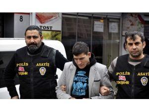 Eskişehir'de Cinayet Şüphelisi Yakalandı