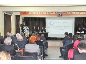 Yenişehir'de Toplum Liderleri Yetişiyor