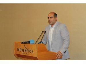 AK Parti İzmir, Tanıtımda TEK SES Olacak