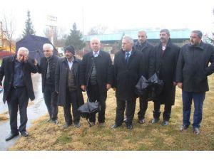 Elazığ'da 'Fabrika' Tepkisi