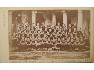 Notre Dame de Sion Lisesi, 160. yaşını kutluyor