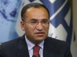 Adalet Bakanı Bozdağ: Fetullah Gülen'i iade talebimizi ABD'ye ileteceğiz