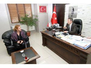 Kadın Girişimciler Talas'ta