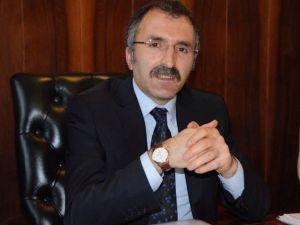 Bakan Yardımcısı Dr. Yavilioğlu, Erzurum'a Geliyor