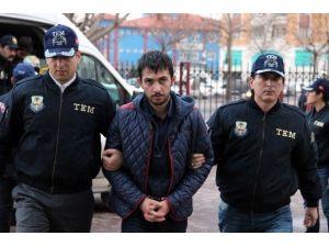 Kayseri'de Terör Operasyonu: 6 Gözaltı