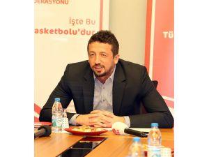 Basketbol Federasyonu'na sigortacı sponsor