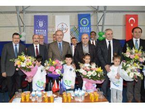 Büyükşehir 216 Bin Öğrenciyi Sporla Buluşturacak