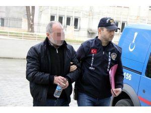 Silahla Yaralama Yapan Büfeci Tutuklandı