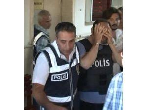 Nişanlısını Öldüren Polise Müebbet