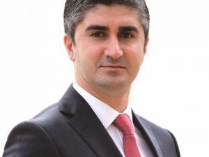 Tarıkdaroğlu'na Yeni Görev