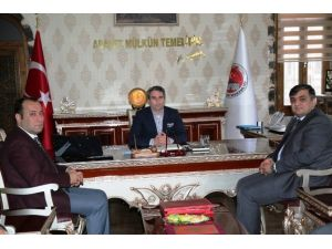 Aile Ve Sosyal Politikalar İl Müdürlüğü Siverek'te Toplandı