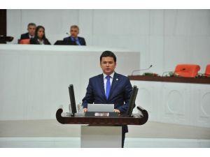 Milletvekili Aydın, Telefon Suçları İçin Kanuni Düzenleme İstedi