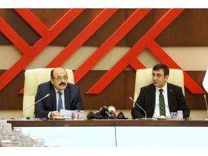 YÖK Başkanı Saraç: 'Yeni Yükseköğretim Yasası' eşitlik içerecek