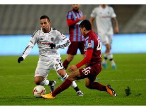 Beşiktaş: 1 - 1461 Trabzon: 0