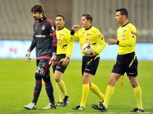 Beşiktaş grubunda lider