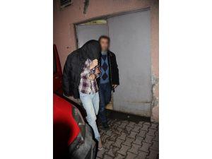 Kayseri'deki Terör Operasyonunda Gelişme
