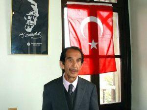 KKDGC Başkanı Yücel Sezer Hayatını Kaybetti