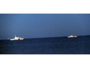 Yunan Sahil Güvenlik Botunun Karaya Oturduğu İddiası