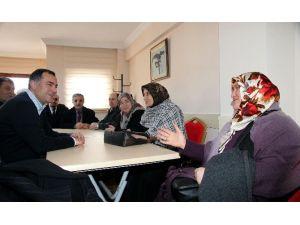 Cebeci'ye Yeni Proje Müjdesi