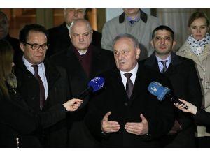 Moldova'da yeni Başbakan adayı İon Peduraru oldu