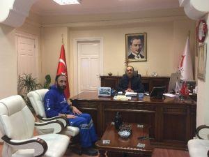 Devlet-millet İşbirliğiyle Bağımlılara Rehabilitasyon