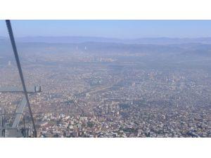 26 Milyar Liraya Havayı Isıtıyoruz