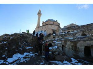 Dünyanın en büyük yeraltı yerleşiminin ziyaretçileri artıyor