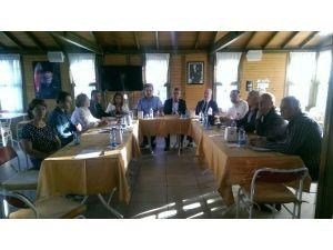 Yenişehir Kent Konseyi Yürütme Kurulu Toplandı