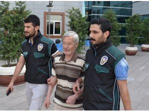 Eski Polise Uyuşturucudan Hapis Cezası